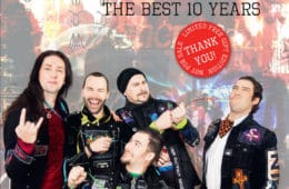10 Jahre Rozencrantz - Das Interview