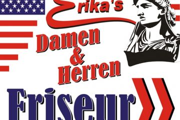 Erikas American Beauty Shop