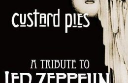 Custard Pies (Led Zeppelin Coverband)