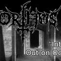 Morthus - Into Oblivion (EP)
