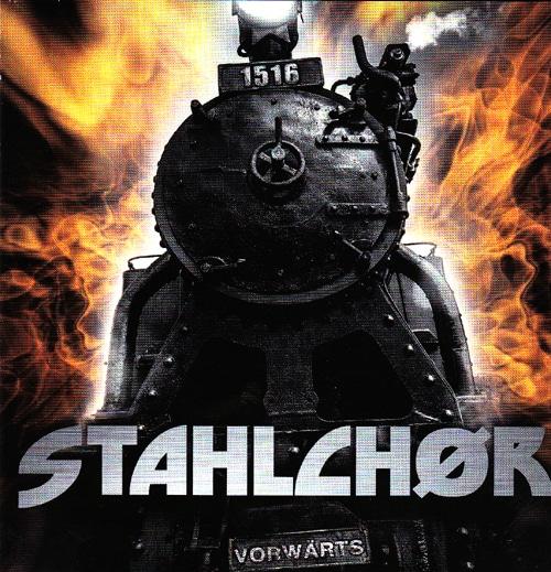 STAHLCHØR - Vorwärts (2015)