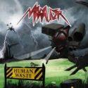 Marauder – Human Waste