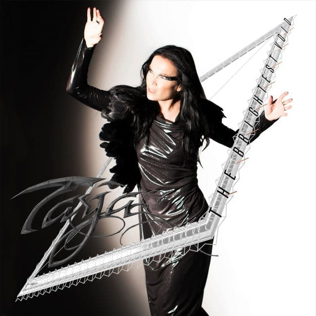 Tarja Turunen - The Brightest Void
