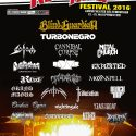 Nachbericht Rock Hard Festival 2016
