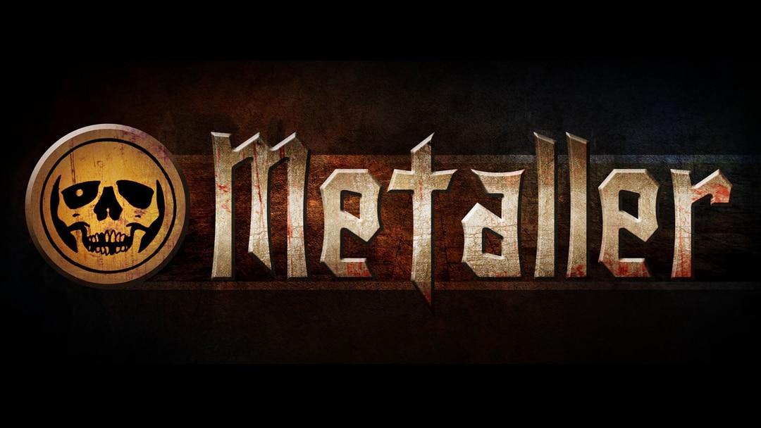Metaller.de - Heavy Metal
