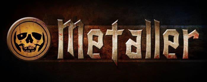 Metaller Logo