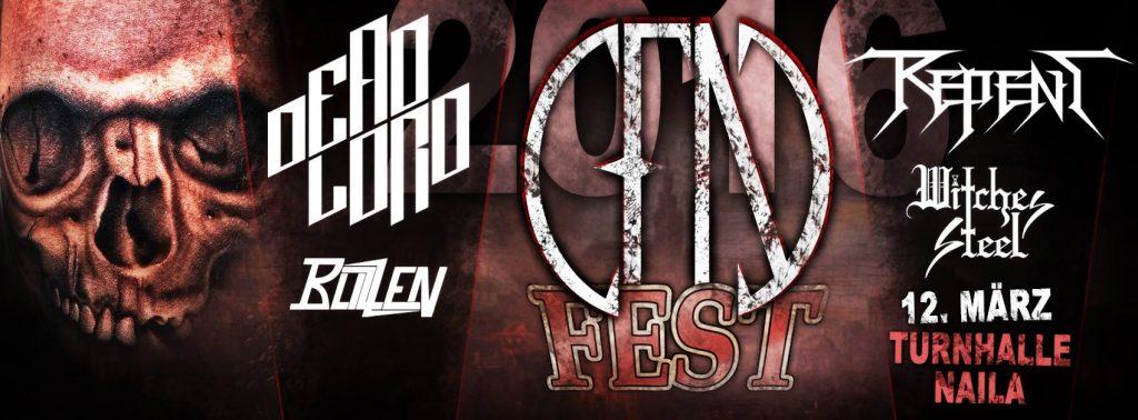 CFN Fest 2016