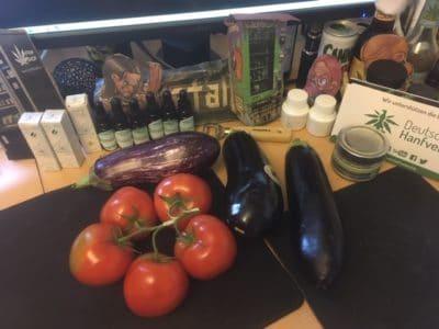 Selbstversorger / Selbstversorgung: qualitativ hochwertige Lebensmitteln