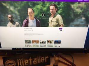 The Walking Dead Staffel 6 Review Zusammenfassung