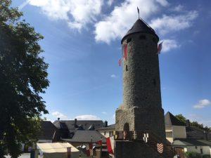 Lichtenberg Burg