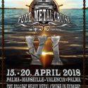 Entertainment und Headbanging auf hoher See: Das bieten Heavy Metal Kreuzfahrten