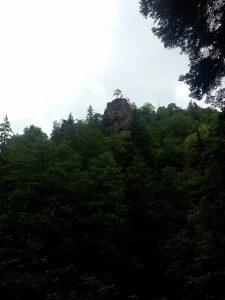Hirschsprung Höllental