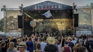 """""""Hütte Rockt Festival 13"""" am 09. & 10.08.2019 in Georgsmarienhütte"""