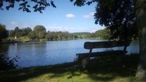 Lichtenberg See