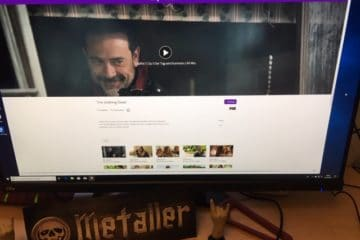 The Walking Dead Staffel 7 Review Zusammenfassung