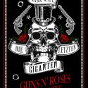 Guns n Roses 'Die letzten Giganten' Biografie erscheint am 23.10.