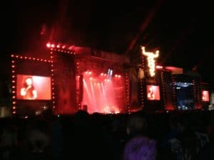 Wacken Open Air 2017 - W:O:A - Marilyn Manson