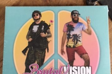 Brutal Vision Vol 3
