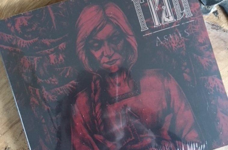 GRAI - Ashes (Album Vorstellung)