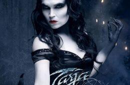 """Tarja veröffentlicht Weihnachtsalbum """"from Spirits and Ghosts (Score for a dark Christmas)"""""""