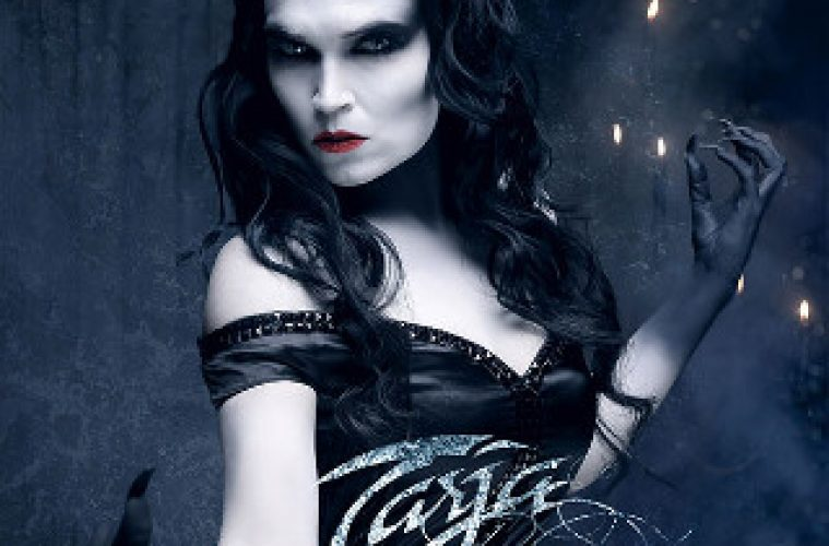 "Tarja veröffentlicht Weihnachtsalbum ""from Spirits and Ghosts (Score for a dark Christmas)"""