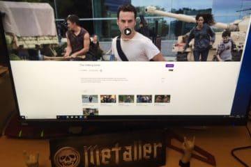 The Walking Dead Staffel 1 Episode 6 (Folge 6) - Nichts mehr (TS-19)