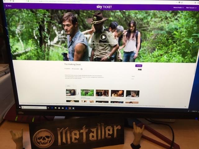 The Walking Dead Staffel 2 Episode 2 (Folge 8) - Blutsbande (Bloodletting)