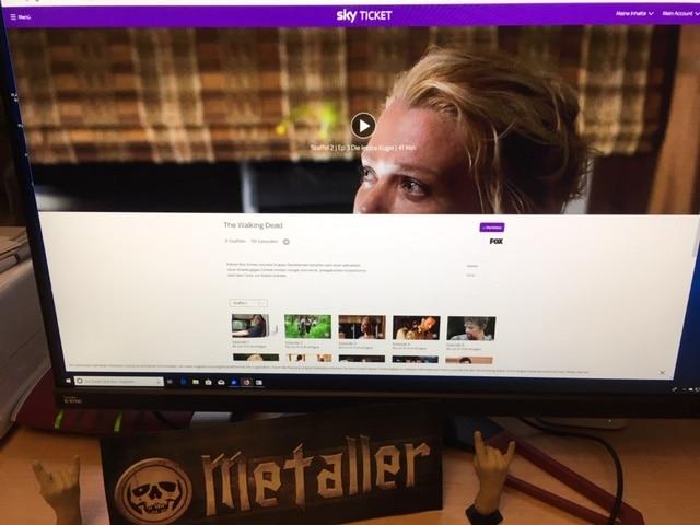 The Walking Dead Staffel 2 Episode 3 (Folge 9) - Die letzte Kugel (Save The Last One)