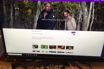 The Walking Dead Staffel 2 Episode 12 (Folge 18) - Die besseren Engel unserer Natur (Better Angels)