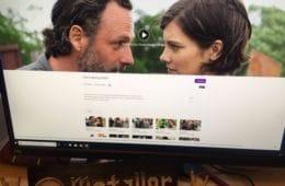 The Walking Dead Staffel 8 Episode 1 S8E01 (Folge 100) - Erster Kampf (Mercy)