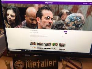The Walking Dead Staffel 8 Episode 5 S8E05 (Folge 104) - Die Beichte (The Big Scary U)