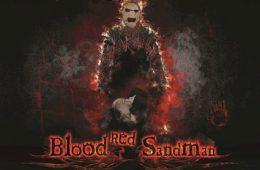 BLOOD RED SANDMAN: Das gruselige Hörspiel rund um das dämonische Sandmännchen