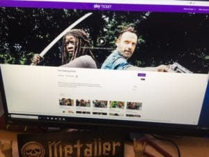 The Walking Dead Staffel 8 Episode 8 S8E08 (Folge 107) - Kampf um die Zukunft (How It's Gotta Be)