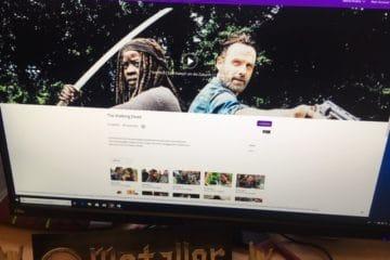 The Walking Dead Staffel 8 Episode 8 S8E08 (Folge 107) - Kampf um die Zukunft (How It's Gotta Be)
