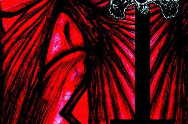Black Bleeding - The Awakening (neues Cover)