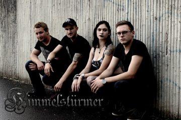Himmelstürmer jetzt bei Boersma-Records!