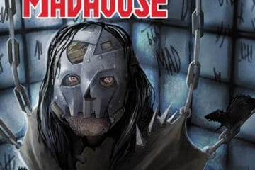 MADHOUSE - Metal Or Die (Kurzreview / Albumvorstellung)