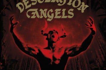 "DESOLATION ANGELS - ""King"" (Kurzreview / Albumvorstellung)"