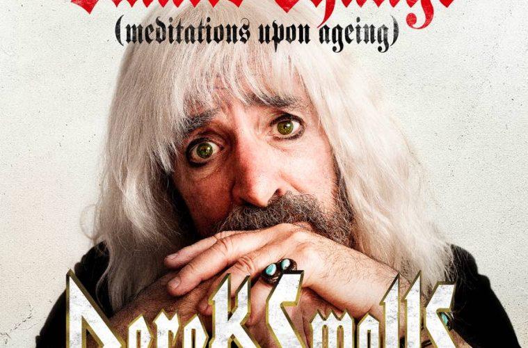 """Legendärer Spinal Tap Bassist Derek Smalls bringt erstes Soloalbum """"Smalls Change"""" mit All-Starbesetzung l VÖ: 13.04.18"""