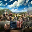 Far Cry 5 - das Action-Adventure-Game Review
