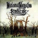 "NATIONAL NAPALM SYNDICATE ""Time Is The Fire"" - Cover, Tracklist, Veröffentlichungsdatum: 18. Mai 2018"