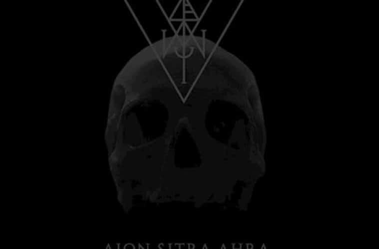 Adversvm - Aion Sitra Ahra (Kurzreview / Albumvorstellung)
