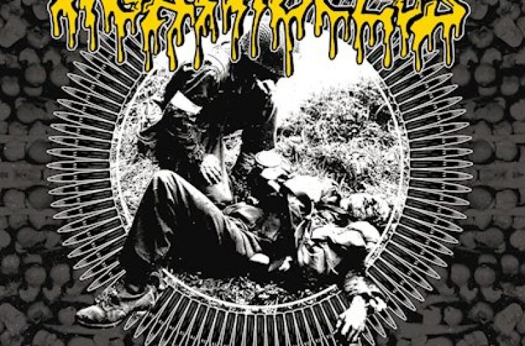 AGATHOCLES / PSYCHONEUROSIS - Split (Kurzreview / Albumvorstellung)