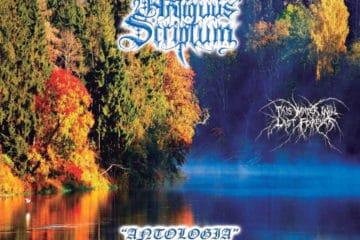 Antiquus Scriptum - Antologia (Kurzreview / Albumvorstellung)