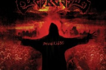 Axegressor - Bannerless (Kurzreview / Albumvorstellung)