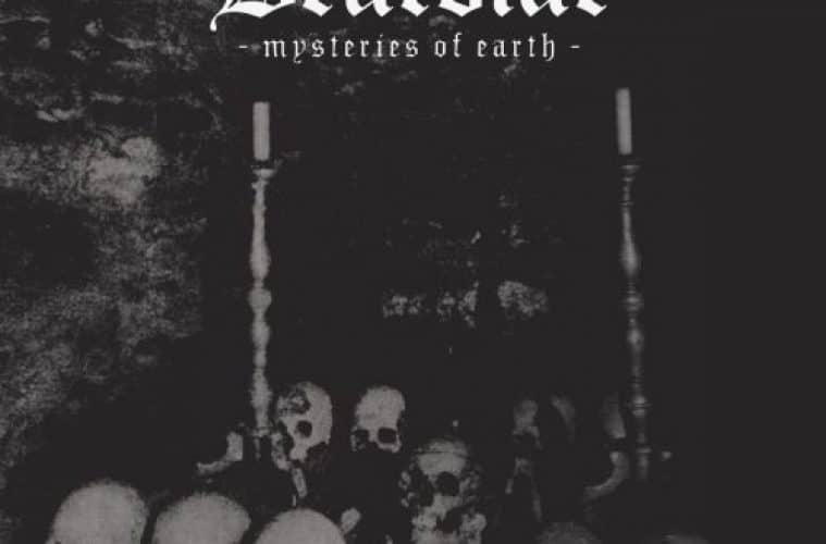 Blutvial - Mysteries of Earth (Kurzreview / Albumvorstellung)