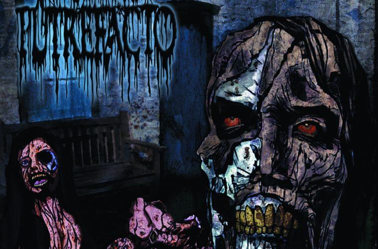 Cadaver Putrefacto - La Maldicion del Zombi Errante (Kurzreview / Albumvorstellung)