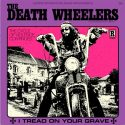Death Wheelers - I Tread On Your Grave (Kurzreview / Albumvorstellung)