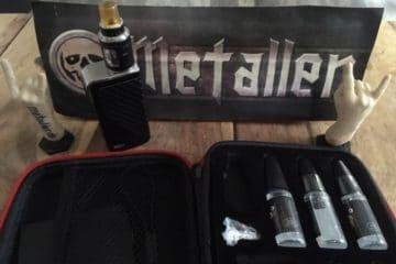 E-Liquids und E-Zigaretten - ein Überblick für Dampfer