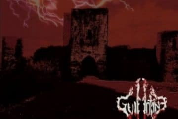 Guillotine - Guillotine (Kurzreview / Albumvorstellung)